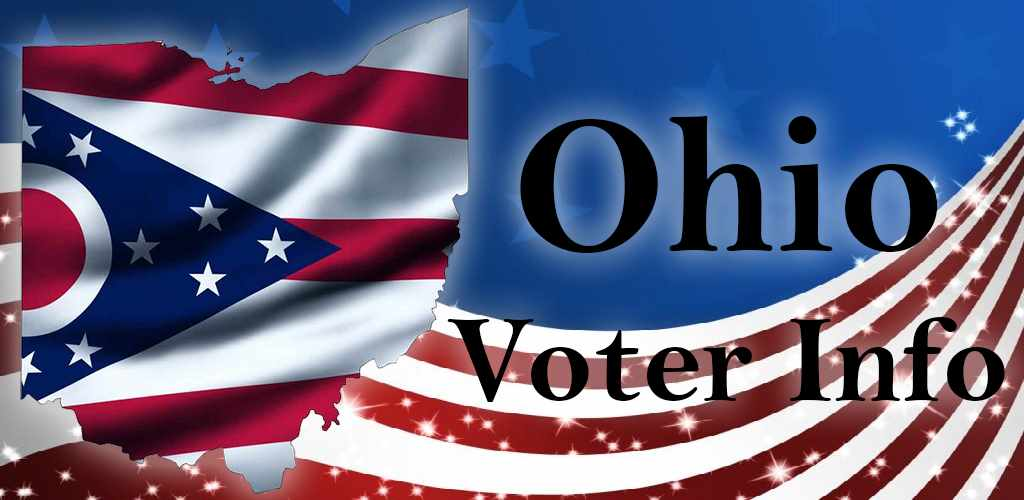 OHIO VOTER INFORMATION