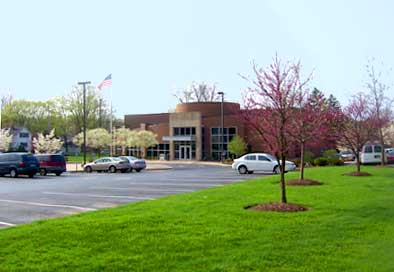 Stow-Munroe Falls Library